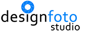Designfotostudio Logo fuer Mail