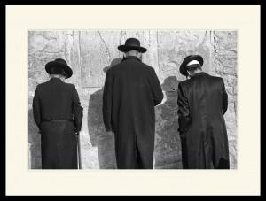 Israel 2012 Klagemauer