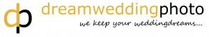 jpg Dreamweddingphoto Transparent - Logo
